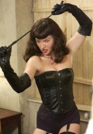 No Image for THE NOTORIOUS BETTIE PAGE