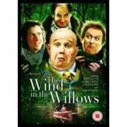 No Image for THE WIND IN THE WILLOWS