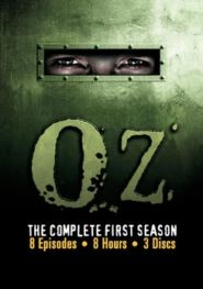 No Image for OZ SEASON ONE DISC 1