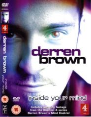 No Image for DERREN BROWN: INSIDE YOUR MIND