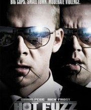 No Image for HOT FUZZ