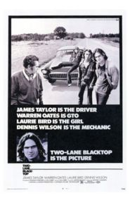 No Image for TWO-LANE BLACKTOP