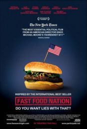 No Image for FAST FOOD NATION