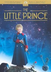 No Image for THE LITTLE PRINCE
