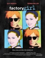 No Image for FACTORY GIRL