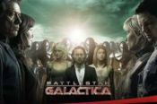No Image for BATTLESTAR GALACTICA SEASON 3 DISC 1