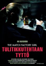No Image for THE MATCH FACTORY GIRL