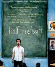 No Image for HALF NELSON