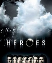 No Image for HEROES SEASON 1 DISC 1