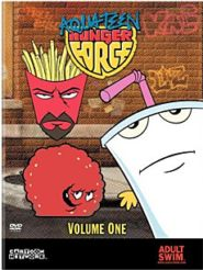 No Image for AQUA TEEN HUNGER FORCE