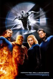 No Image for FANTASTIC FOUR: RISE OF THE SILVER SURFER