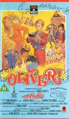 No Image for OLIVER (THE MUSICAL)