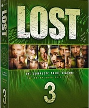 No Image for LOST SEASON THREE DISC 1