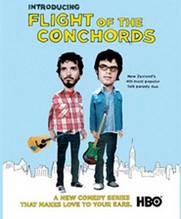 No Image for FLIGHT OF THE CONCHORDS SEASON 1 DISC 1