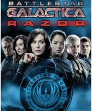 No Image for BATTLESTAR GALACTICA RAZOR