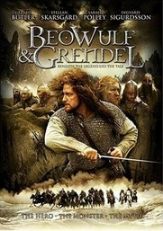 No Image for BEOWULF AND GRENDEL
