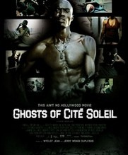 No Image for GHOSTS OF CITE SOLEIL