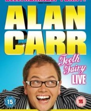 No Image for ALAN CARR: TOOTH FAIRY (LIVE)
