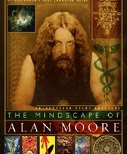 No Image for THE MINDSCAPE OF ALAN MOORE
