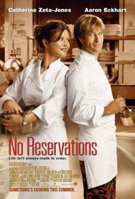 No Image for NO RESERVATIONS