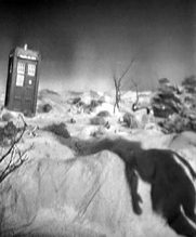 No Image for DOCTOR WHO ORIGINAL SERIES 1 AN UNEARTHLY CHILD