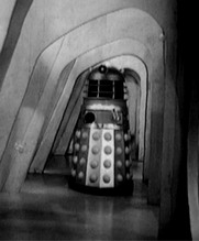 No Image for DOCTOR WHO ORIGINAL SERIES 1 THE DALEKS