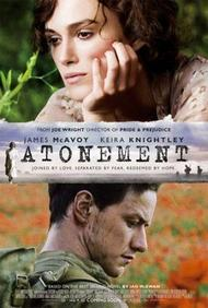 No Image for ATONEMENT