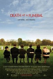No Image for DEATH AT A FUNERAL
