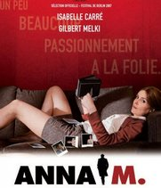 No Image for ANNA M: A STORY OF OBSESSION