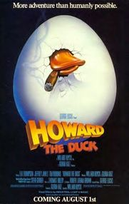No Image for HOWARD THE DUCK