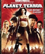 No Image for PLANET TERROR