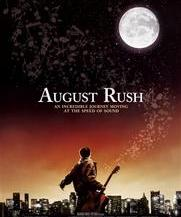 No Image for AUGUST RUSH