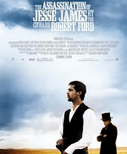 No Image for THE ASSASSINATION OF JESSE JAMES BY THE COWARD ROBERT FORD