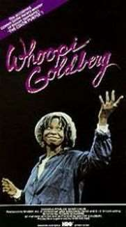 No Image for WHOOPI GOLDBERG LIVE