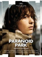 No Image for PARANOID PARK