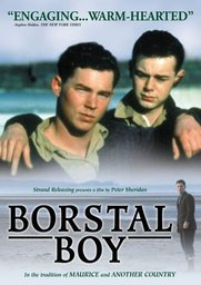 No Image for BORSTAL BOY