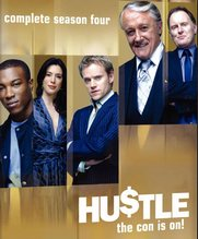 No Image for HUSTLE SERIES FOUR (EPS 1-3)
