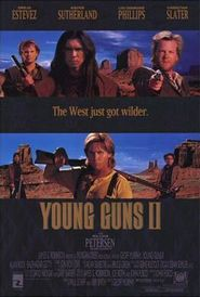 No Image for YOUNG GUNS 2