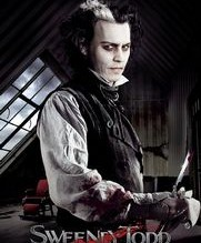 No Image for SWEENEY TODD THE DEMON BARBER OF FLEET STREET