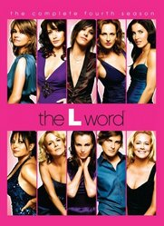 No Image for THE L WORD SEASON 4 DISC 1