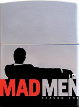 No Image for MAD MEN SEASON 1 DISC 1