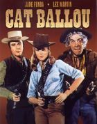 No Image for CAT BALLOU