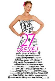 No Image for 27 DRESSES