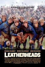 No Image for LEATHERHEADS