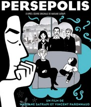 No Image for PERSEPOLIS