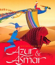 No Image for AZUR ET ASMAR: THE PRINCES' QUEST