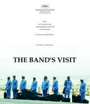 No Image for THE BAND'S VISIT