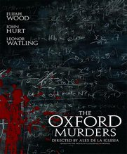 No Image for THE OXFORD MURDERS