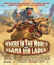 No Image for WHERE IN THE WORLD IS OSAMA BIN LADEN?