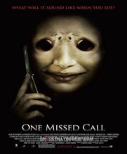 No Image for ONE MISSED CALL